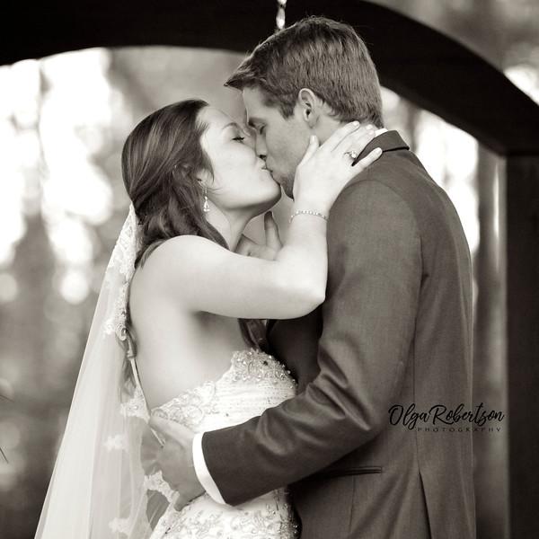 Hill-Grantham Wedding