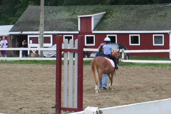 Avery Riding - 2013