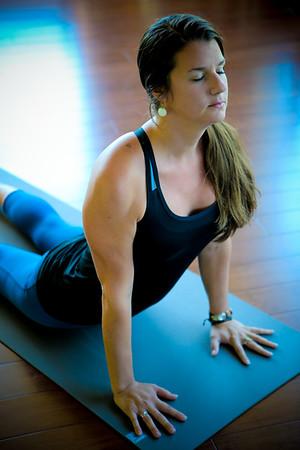 Sarah HFAC Yoga & Pilates