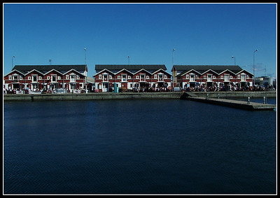 Skagen - City
