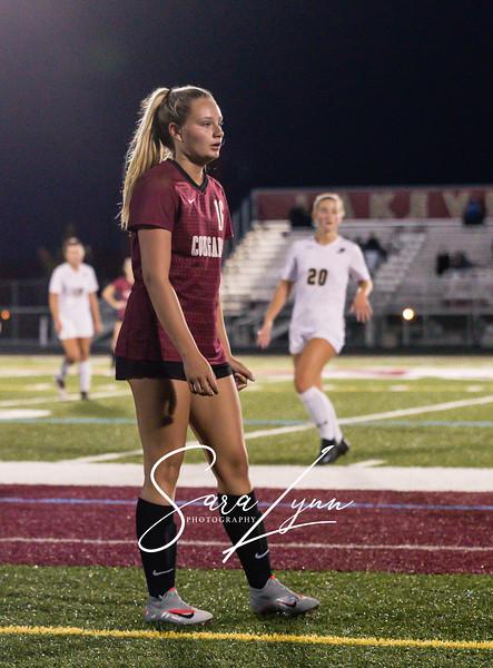 Lakeville South Soccer vs Burnsville 2020