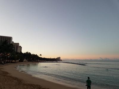 Kyra Phone (Hawaii FSU Trip)