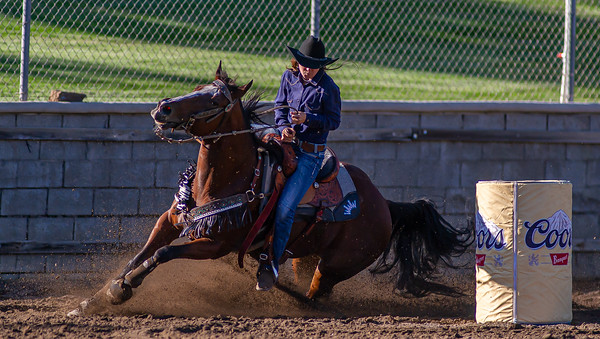 Barrel Race 23AUG19