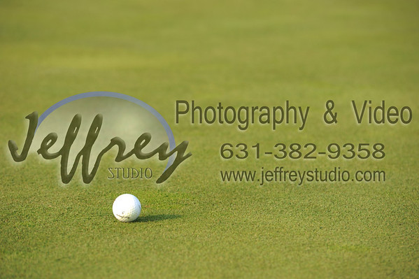 FREE Golf - The Creek - September 26, 2011