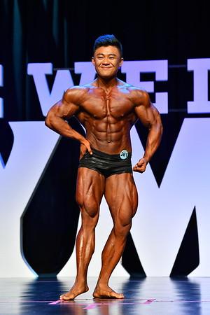 #261 Brian Au