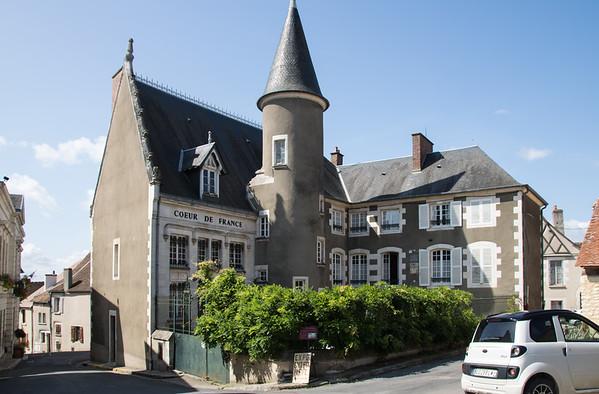 Sancerre - Loire Valley  2017