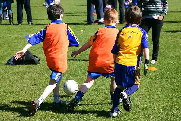 2006 Boys v Castleknock 200413