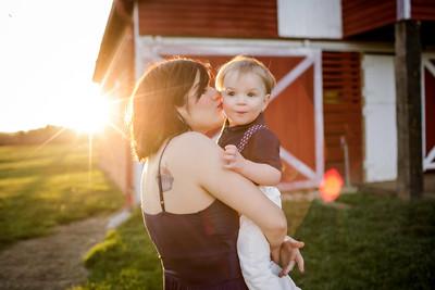 Mommy & Me - HARRIS