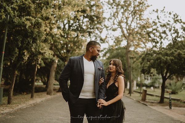 Ashley & Jhayde