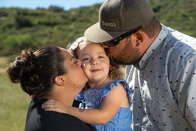 Ashley and Family (RAD Photoshoot 4-18-2021)