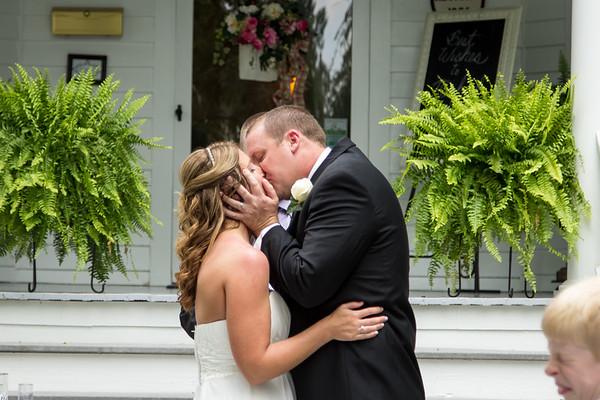 Townsend/Campbell Wedding