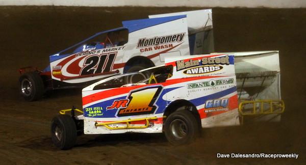 King of The Catskills/Accord Speedway Dave Dalesandro Photos