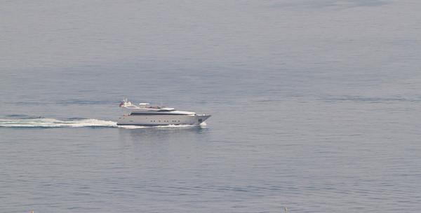 Monaco March 2011