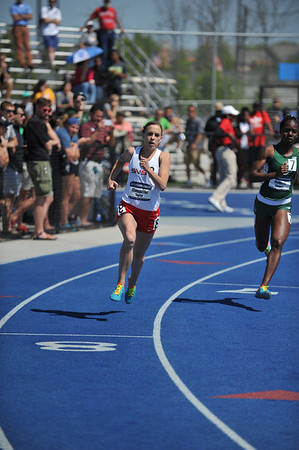 Women's 800 - 2015 NCAA D2 Outdoor