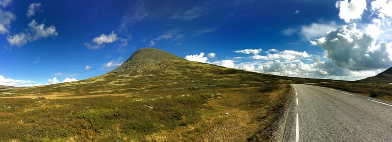 Sollia, Rondane