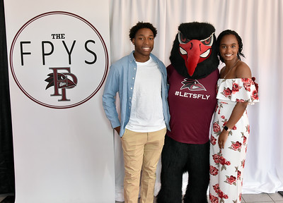 FPYS Academic Honors Banquet 5-6-19