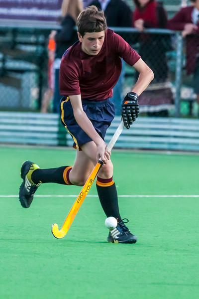 2013 PRG Hockey 14A vs. Paarl Gymnasium