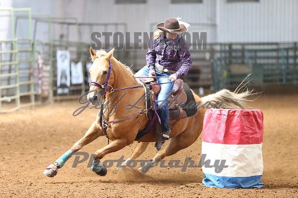 MS  High School Rodeo