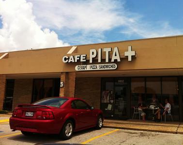 Cafe Pita
