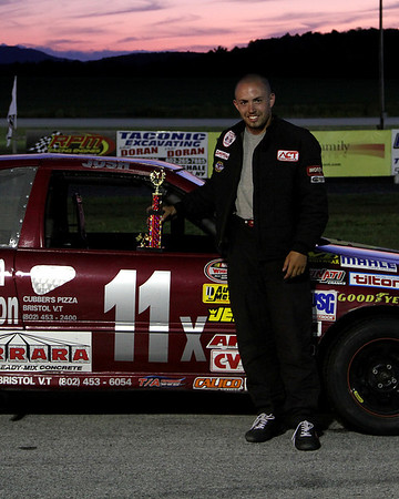 C.J. RICHARDS MEMORIAL MODIFIED SPECIAL July 20
