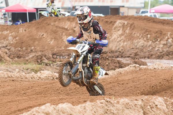 RACE 15 - 65cc 7-11