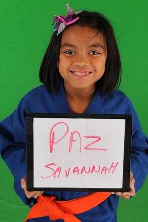 Savannah Paz