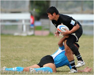 65屆全國賽-社男組預賽-長榮國訓 VS 建中校友(CJU&NSTC vs CKOB)