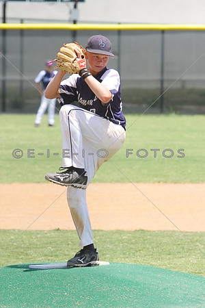 June 12, 2011  Slammers vs Longhorns