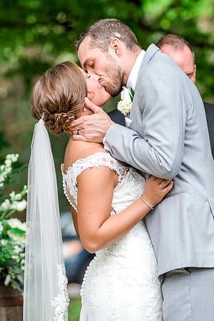 Krista and Tony | Wedding 2018
