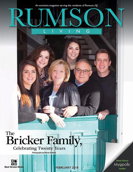 Rumson Living Magazine