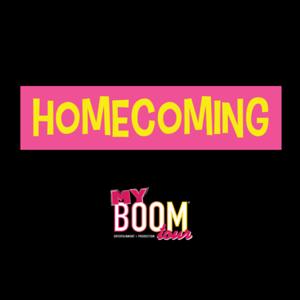 Shepard High School Homecoming 2018
