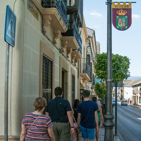 Sunday, May 31 - Drive from Seville to Malaga