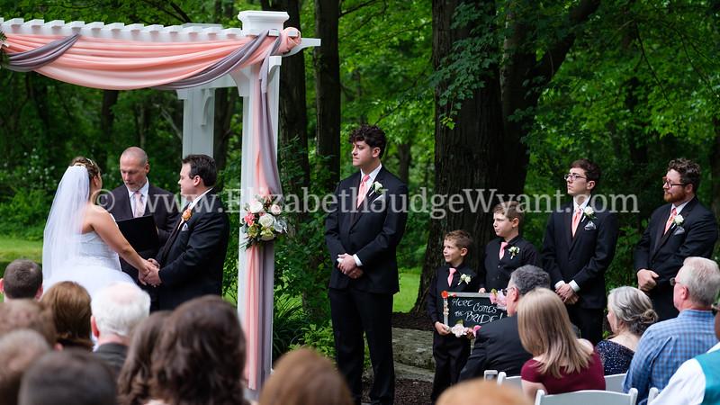 Nicholas & Kara June 2018 (most photos by pro photographer)