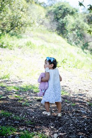 Mila & Mya Coronado