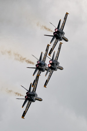 Quad City Air Show 2019