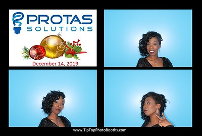 Protas Solutions Year End Party