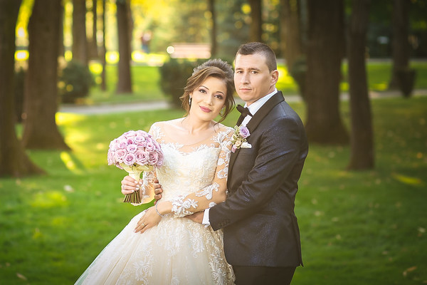 Andreea & Andrei - 8 Septembrie 2018