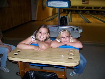 2008-2009 LES 5th Grade Bowling