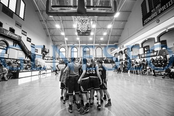 Women's Basketball Sweet 16 Trip