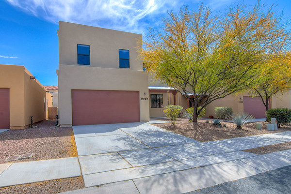 For Sale 2926 E.Canyon Bend St., Tucson, AZ 85716