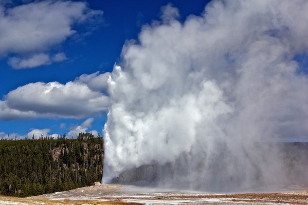 Grand Tetons & Yellowstone Photos