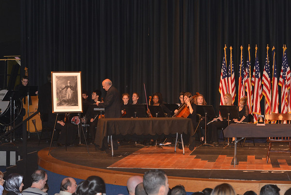 Germantown Academy Hosts Naturalization Ceremony