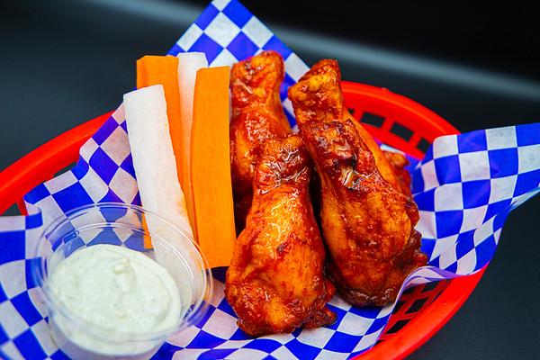 Chicken - チキン