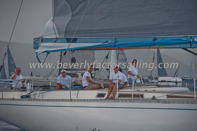 RACE BOATS - Day 2 - shot from Augustine