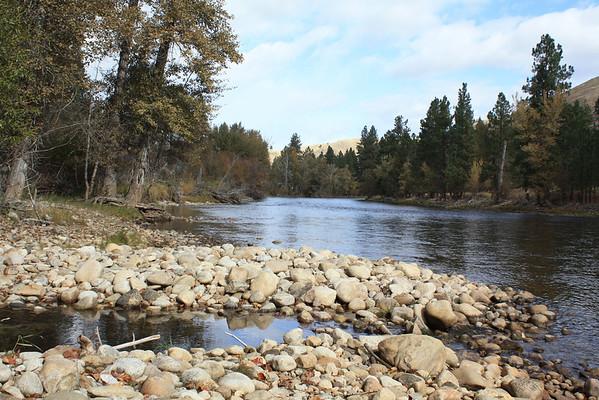 Chief Joseph Ranch Fall 2009