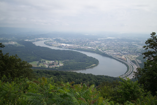 Chattanooga 2013