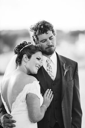 Ashley + Jay: General Wedding