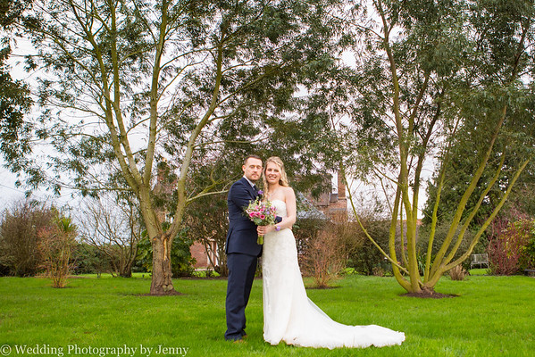 west midlands wedding photos