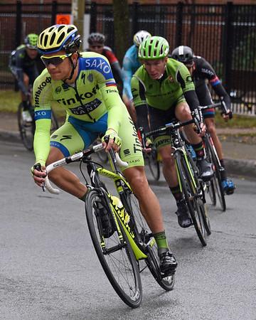 GP Cycliste Montreal 2015