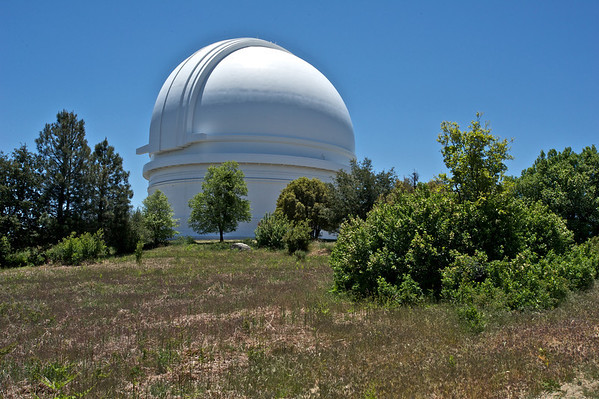 Telescopes and Observatories